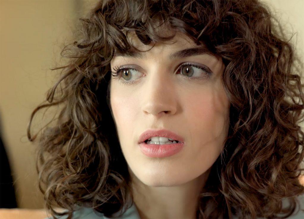 Greta Ferro approda a Canale 5 nella  serie tv Made in Italy