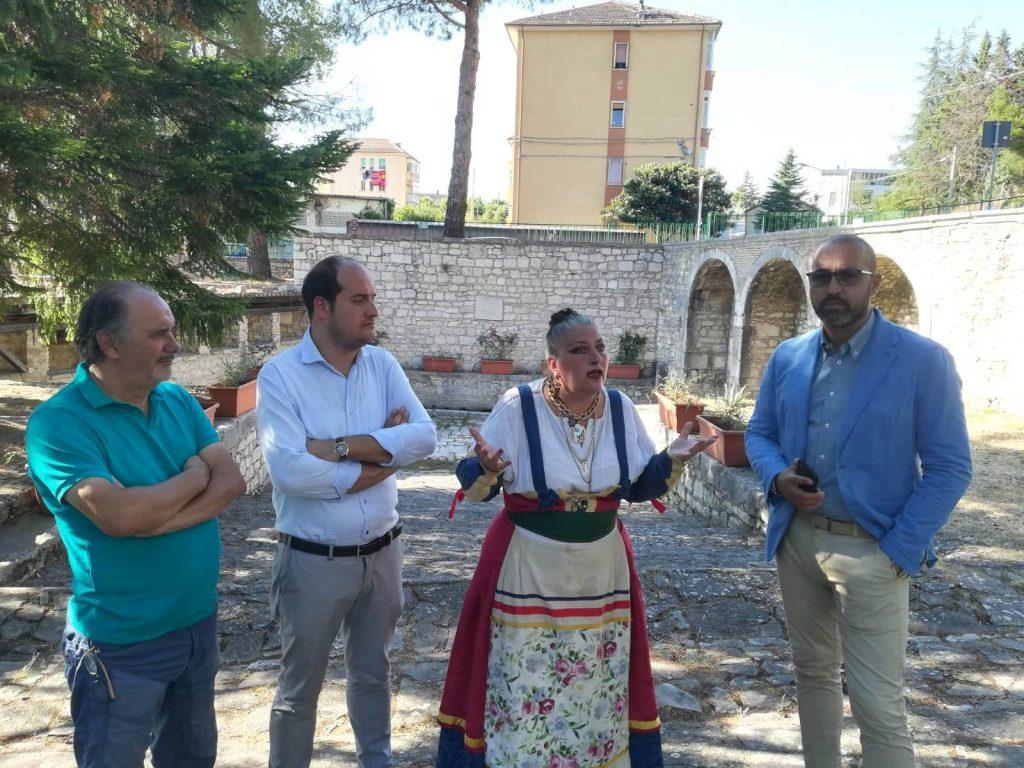 Il Comune di Campobasso 'snobba' il folclore, Socci: «La nostra tradizione non va dimenticata»