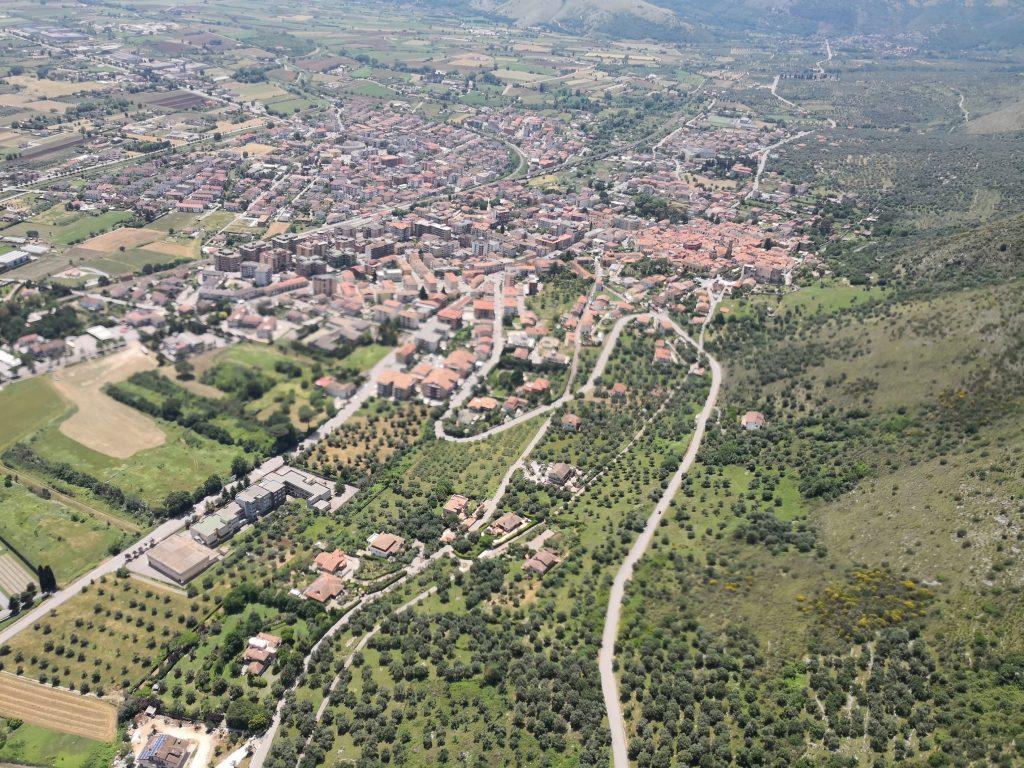 Inquinamento a Venafro, Primo Piano fedele alleato di chi lotta