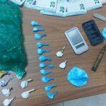 Agnone, cocaina pronta per essere piazzata: arrestata una coppia di pusher