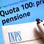 Quota 100, 1.500 pronti ad andare in pensione