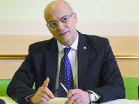 Bojano, abuso d'ufficio e maltrattamenti: indagato il presidente Toma