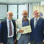 Vertice Asrem, sorpresa Forciniti: la mossa che accende la sfida