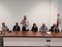 Venti candidati al vertice Asrem, l'obiettivo di Toma è fare in fretta