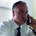 Tragedia in barca: muore Eugenio Vinci, manager del settore tessile molisano