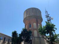 Guglionesi, crisi idrica d'agosto: la gente perde le staffe