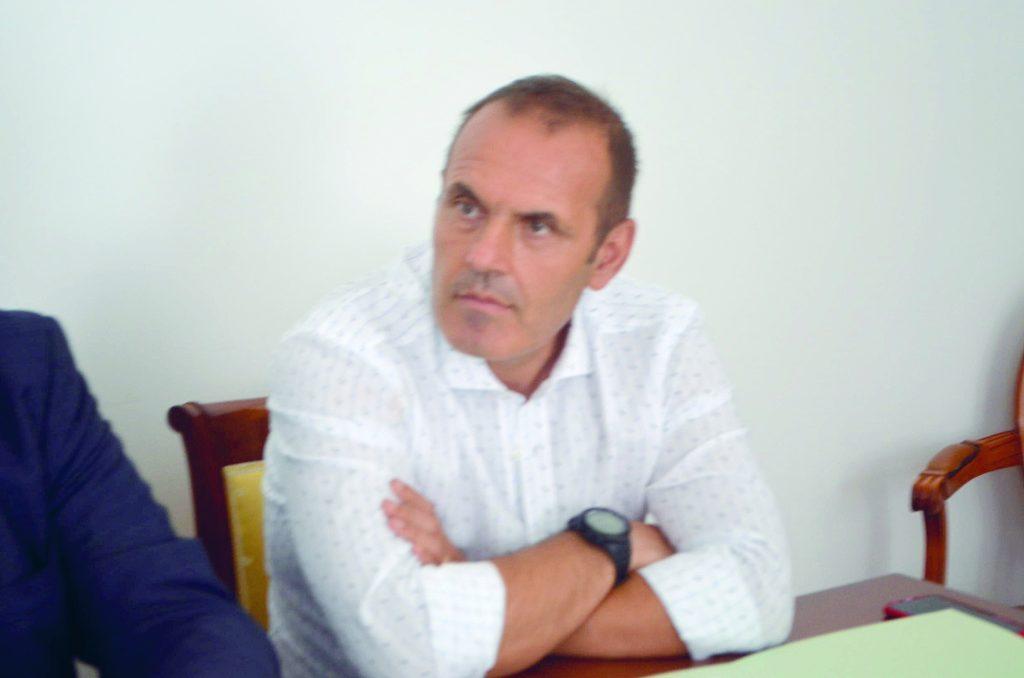 La presidenza di Finmolise va a Niro: nominato Antonacci, Paolo Milano è il nuovo ad