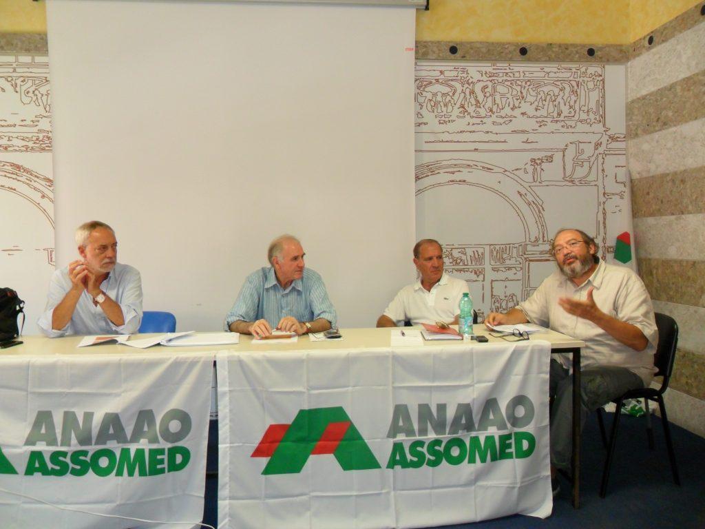 Rete dell'emergenza urgenza da cambiare e carenza di medici: le proposte dell'Anaao