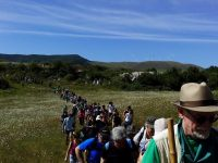 Cammina Molise ha aperto il mese più caldo di 'Turismo è Cultura'