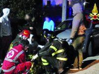 Sette arresti per la strage di Corinaldo, tra i feriti anche il 18enne di Ferrazzano