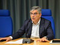 Luciano D'Alfonso ci crede: «Col governo 5s-Pd le nostre regioni tornano al centro dell'agenda»