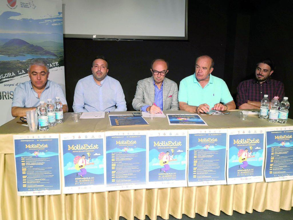 MolisExist, il 24 e 25 agosto a Montaquila il primo Festival delle arti transumanti: due giorni di vetrina per l'intera regione