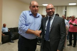 Presidenza della Provincia di Isernia: Alfredo Ricci batte il «centrodestra ufficiale» e vince la sfida con Felice Ianiro. Di Baggio: qualcuno aveva fatto i conti senza l'oste