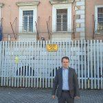 Lite in carcere tra collaboratori di giustizia, Di Giacomo: «È una guerra continua»