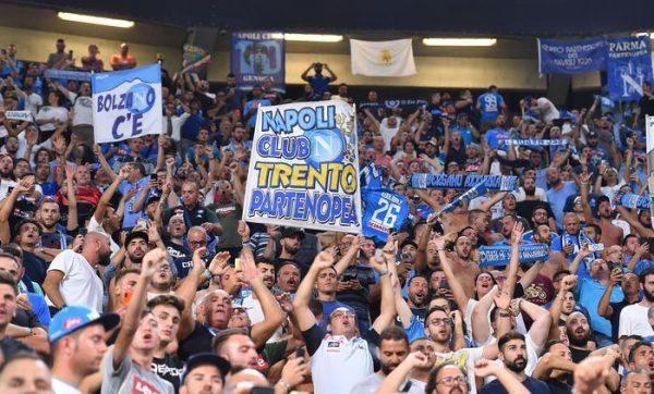 Isernia, vende i biglietti ai tifosi del Napoli: denunciato