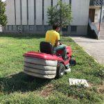 Isernia, aree verdi: alla manutenzione ci pensa la Lai