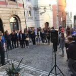 Isernia, amministratori fuori dal Palazzo a difesa dell'ospedale Veneziale