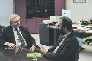 La sfida più grande per il Molise: «Ridare speranza ai suoi giovani»