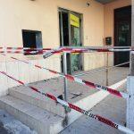 "San Martino in Pensilis, ""marmotta"" esplosiva devasta un Postamat"