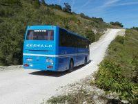 Passaggio dei bus sulla ex Istonia, incontro tra Ricci e Marcovecchio