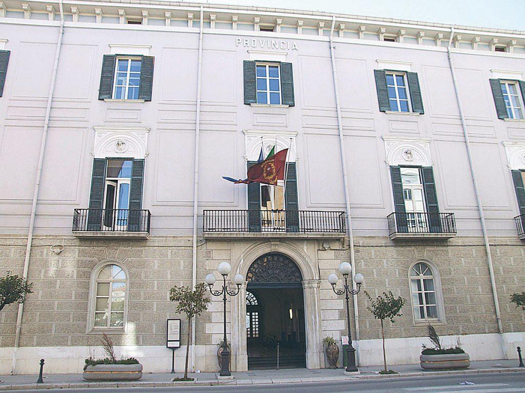 Provinciali di Campobasso, è il giorno delle elezioni: Caporicci e Roberti si sfidano per Palazzo Magno