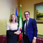Passaggio di consegne agli Affari regionali, Boccia: ottimo spirito di collaborazione