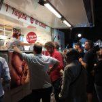 Campobasso, il villaggio dello street food approda in centro: specialità da ogni angolo d'Italia