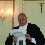 Presidente del Tar all'epoca del ricorso Frattura, Zaccardi nuovo capo di gabinetto alla Sanità