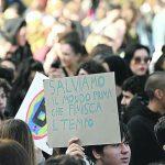 Studenti, docenti e cittadini: tutti in piazza per il clima