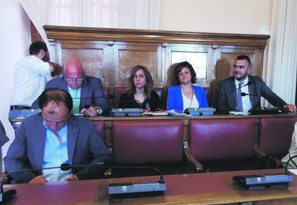 Conte bis, Trivisonno sgombra il campo: noi restiamo opposizione