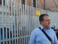 Campobasso, violenta rissa tra detenuti: spunta un coltello