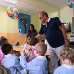 «Nessuno può entrare», al sindaco Ricci vietato l'ingresso nella scuola di Montaquila
