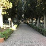 Manutenzione straordinaria: partiti i lavori al cimitero di Isernia