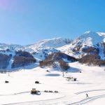 Sport invernali e non solo, 30 milioni per il rilancio del comprensorio sciistico