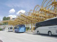 Trasporto pubblico: sul gestore unico la giunta cambia strada