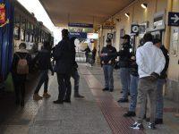 Isernia, controlli antiterrorismo alla stazione e al terminal: espulsi tre nigeriani