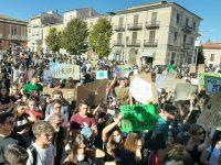 L'onda verde di Isernia: gli studenti fondano 'Giove' per difendere l'ambiente