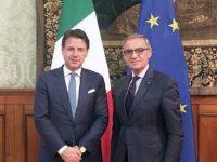 Tredici milioni per Isernia dal Cis Molise, il sindaco: «Un'occasione unica»
