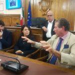 Sanità, Giustini accetta l'invito in Consiglio ma il nuovo Pos resta un mistero