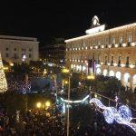 Cartellone di Natale a Campobasso, parola d'ordine: trasparenza