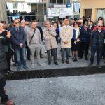 «L'ospedale non si tocca»: nuova giornata di protesta a Isernia