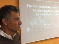 Lanciò l'allarme il giorno della tragedia: a Isernia Valensise ricorda il sisma del 2002