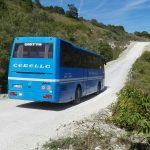 Bus sull'ex Istonia 86 ma solo fino al 30 novembre, poi nuovo stop