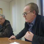 Caracciolo, Amicarelli vs Saia: dal centrosinistra non accetto lezioni