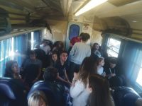«Siamo esasperati», i pendolari Termoli-Foggia chiamano il Nas