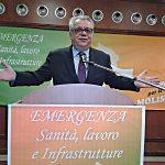 Il futuro è dei 'Matteo', Iorio tentato da Renzi
