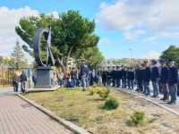 Agenti uccisi a Trieste, Questure molisane in lutto