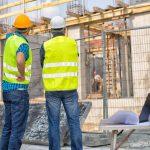 La crisi nera dell'edilizia, Buono 'chiama' Toma: «Urge un confronto»