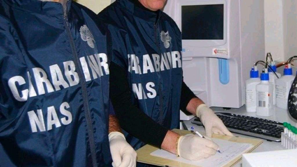 Venafro, casa di riposo senza autorizzazione: i militari del Nas denunciano tre persone