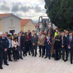 San Giuliano di Puglia, silenzio e commozione nel ricordo delle vittime